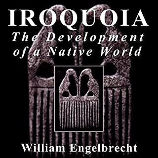 Iroquoia: The Development of a Native World cover art