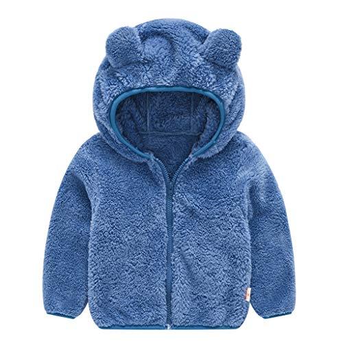 NAME IT Nbndesil LS Knit Jacket Chaqueta para Beb/és
