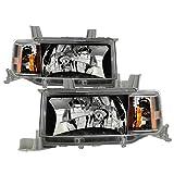 Xtune HD-JH-SXB04-AM-BK Headlight, 1 Pack