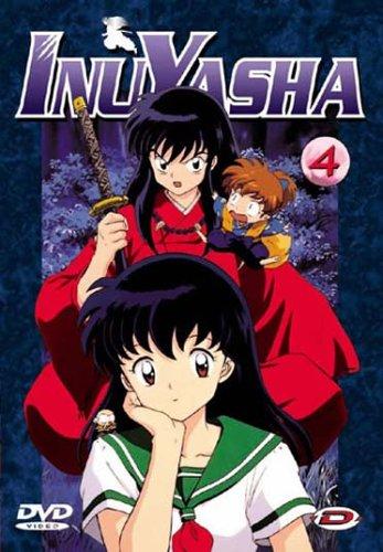 Inuyasha vol 4