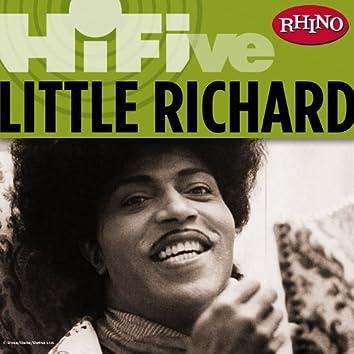Rhino Hi-Five: Little Richard
