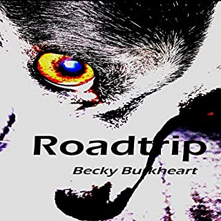 Roadtrip                   By:                                                                                                                                 Becky Burkheart                               Narrated by:                                                                                                                                 Gina Rogers                      Length: 32 mins     Not rated yet     Overall 0.0
