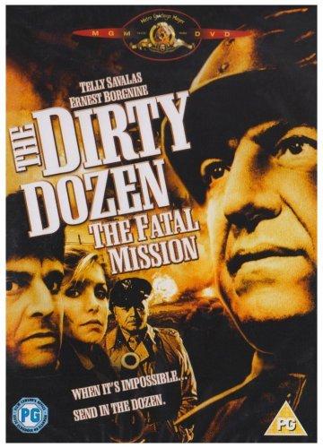 Dirty Dozen Fatal Mission [UK Import]