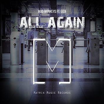 All Again (feat. Liza)