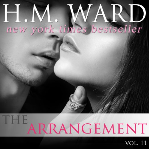 The Ferro Family: The Arrangement Series, Volume 11                   By:                                                                                                                                 H. M. Ward                               Narrated by:                                                                                                                                 Kitty Bang                      Length: 1 hr and 49 mins     145 ratings     Overall 4.5