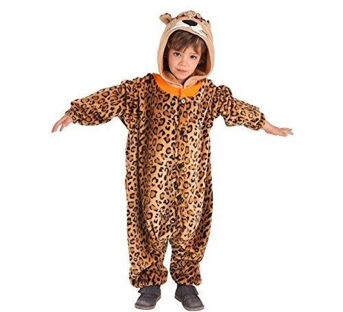 LLOPIS - Disfraz Infantil Funny Guepardo t-5
