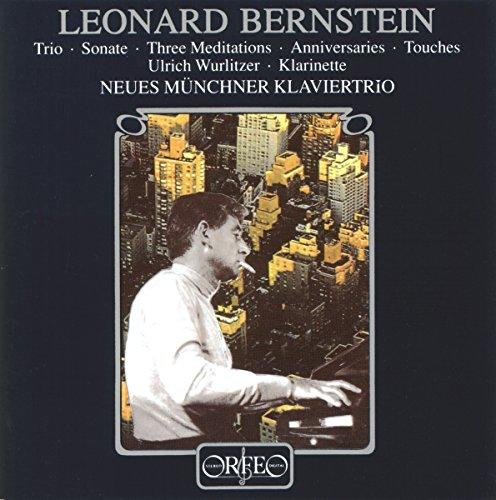 Trio / Klarinettensonate /