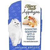 Purina Fancy Feast Wet Cat Food Complement,...