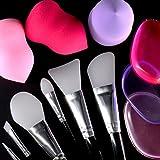 REBEL METTLE Makeup Set [12 Pack] - Premium...