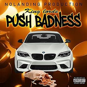 Push Badness