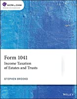 Form 1041: Income Taxation of Estates and Trusts (AICPA)
