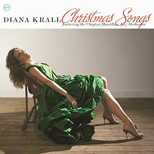 Diana Krall feat. The Clayton-Hamilton Jazz Orchestra