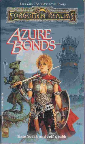 Azure Bonds (Forgotten Realms)