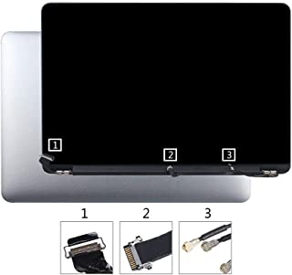 LA-Tronics Repair Part 661-02360 LCD Screen Display Assembly Replacement for MacBook Pro 13
