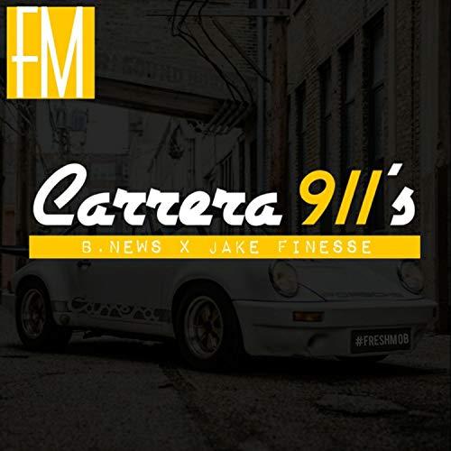 Carrera 911