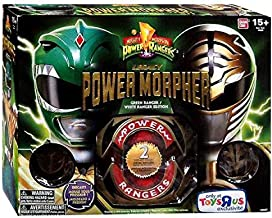 Power Rangers 96607 Legacy Collector, Morpher