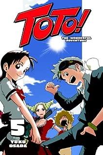 Toto!: The Wonderful Adventure, Vol. 5