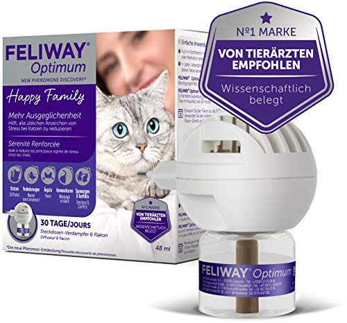 FELIWAY® Optimum Start-Set 48ml