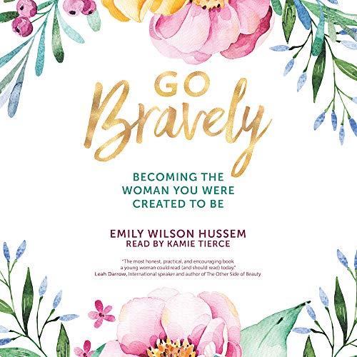 Go Bravely cover art