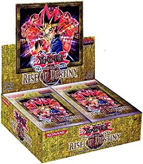 Yu Gi Oh! Rise of Destiny Booster 24Ct Box