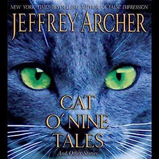 Cat O' Nine Tales  cover art