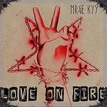 LOVE ON FIRE P*2