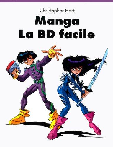 BD sans peine : Manga Mania