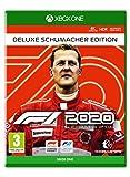 F1 2020 Deluxe Schumacher Edición XONE ESP