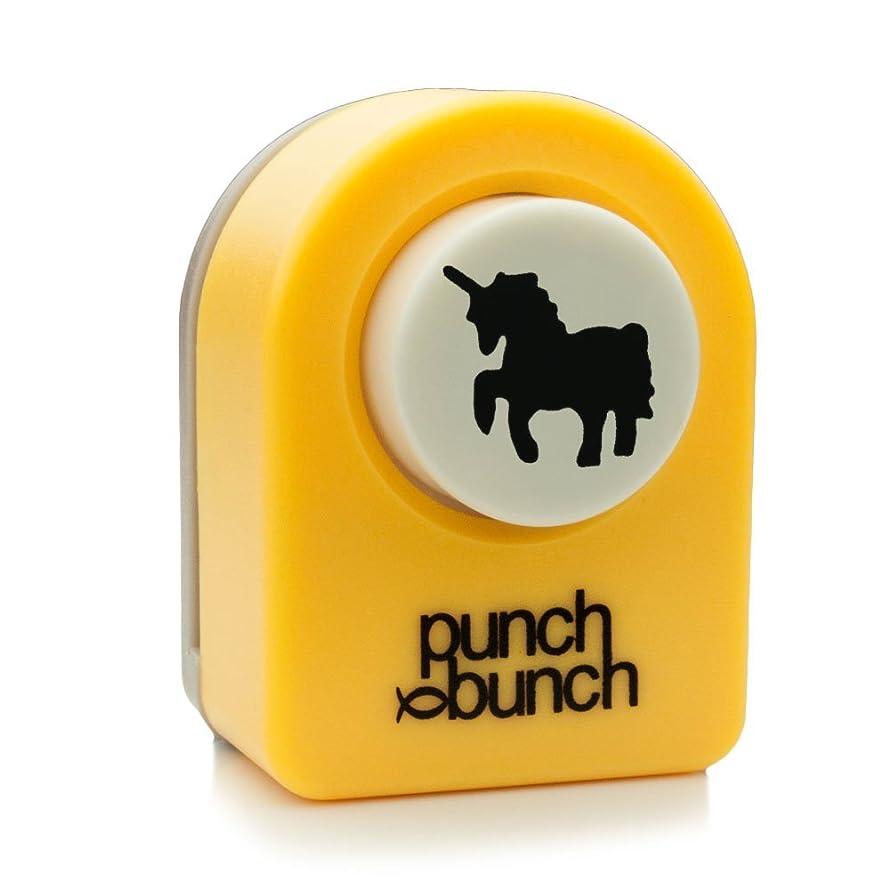 Punch Bunch Small Punch, Unicorn