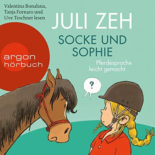 Socke und Sophie Titelbild
