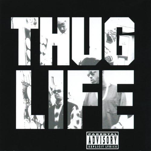 Thug Life feat. 2Pac