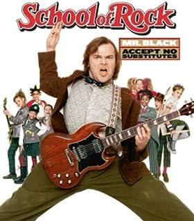 School of Rock / [Blu-ray] [Import]