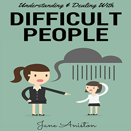 Difficult People cover art