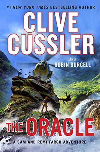 The Oracle (A Sam and Remi Fargo Adventure Book 11)