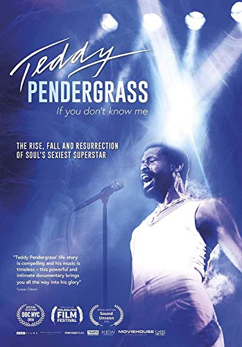 Teddy Pendergrass: If You Don't ...