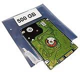 500GB HDD 5400RPM Disco Duro Compatible para ASUS U53F-2B U53F-3C U53J U53JC U53JC-1A   componente Alternativo