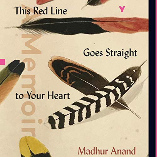This Red Line Goes Straight to Your Heart cover art