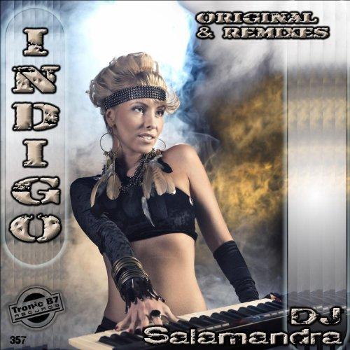 Indigo (LeGamel Electro Remix)