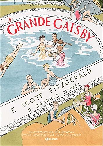 Il grande Gatsby. Il graphic novel