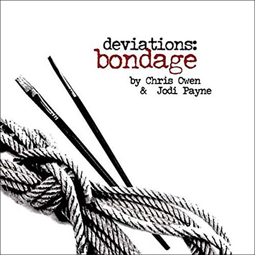 Deviations: Bondage audiobook cover art