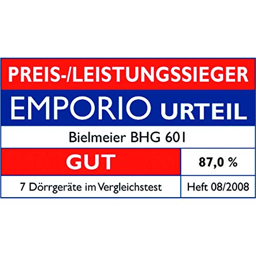 BIELMEIER Dörrautomat - 7