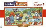 Reading Mastery Classic Level 1, Storybook 3 (READING MASTERY SIGNATURE SERIES)
