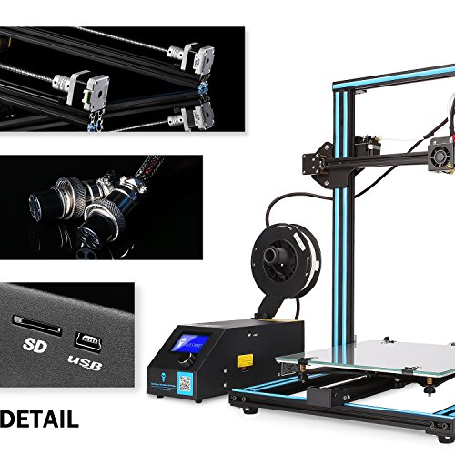 SainSmart/Creality 3D – CR-10S - 3