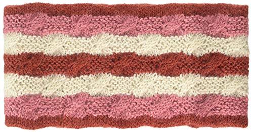 Maloja Unisex Romedim Stirnband, Pink (Cherry Blossom 8169), One Size (Herstellergröße: OS)
