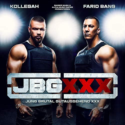 Jung Brutal Gutaussehend XXX [Explicit]