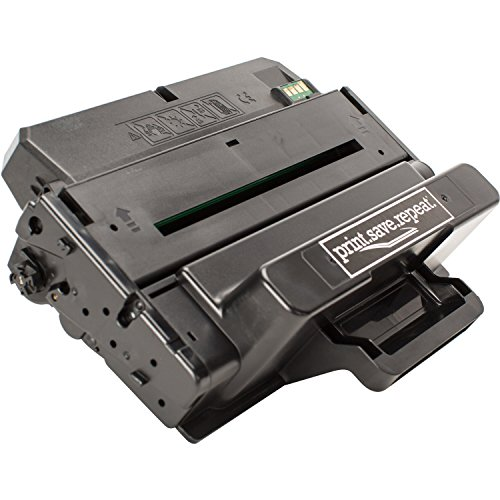 Print.Save.Repeat. Samsung MLT-D205E Extra High Yield Remanufactured Toner Cartridge for ML-3710, ML-3712, SCX-5637, SCX-5639, SCX-5737, SCX-5739 [10,000 Pages]