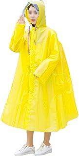 [ Big laugh (ビッグ ラフ) ] レディース メンズ マジック レインコート やっけ ポンチョ かっぱ 雨具 雨 通勤 通学