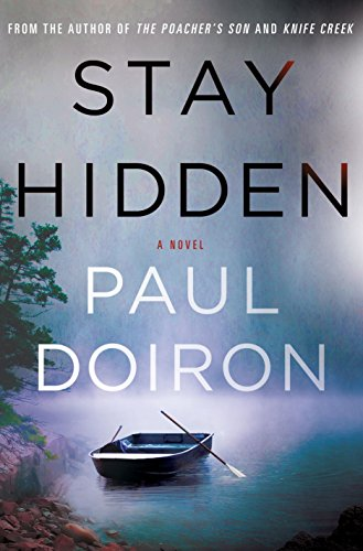 Image of Stay Hidden: A Novel (Mike Bowditch Mysteries, 9)