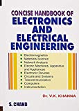 Concise Handbook of Electronics and Electrical Engineering (English Edition)