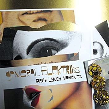 David Lynch - EP